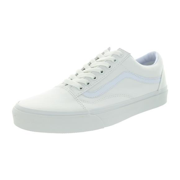 VANS 中性款 Old Skool 运动板鞋VN-0D3HW00